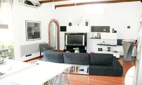 Appartamento in affitto a Milano, Stazione Centrale, Arredato, 75 mq - Foto 8