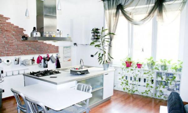 Appartamento in affitto a Milano, Stazione Centrale, Arredato, 75 mq - Foto 7