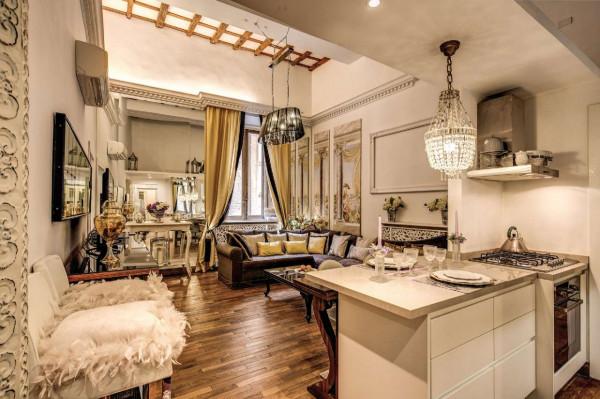 Appartamento in affitto a Roma, Piazza Navona, Arredato, 90 mq - Foto 5