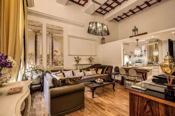Appartamento in affitto a Roma, Piazza Navona, Arredato, 90 mq - Foto 11