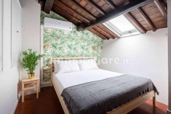 Appartamento in affitto a Roma, Piazza Di Spagna, Arredato, 45 mq