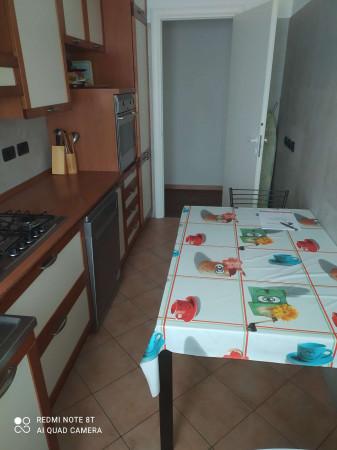 Appartamento in affitto a Milano, San Siro, Arredato, 64 mq