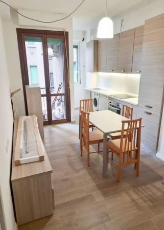 Appartamento in affitto a Milano, Rogoredo, Arredato, 70 mq - Foto 1