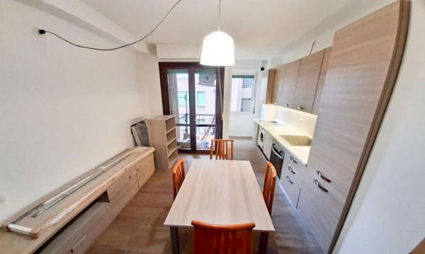 Appartamento in affitto a Milano, Rogoredo, Arredato, 70 mq - Foto 11