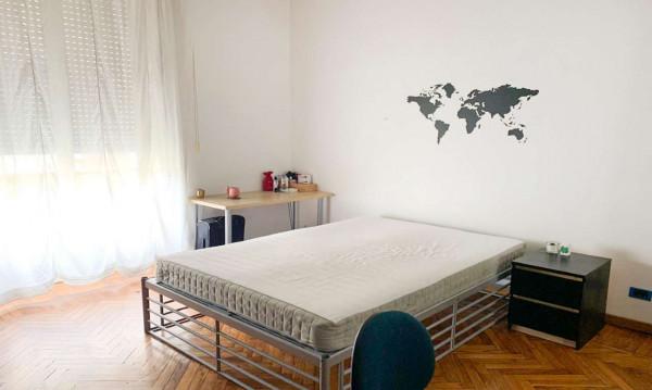 Appartamento in affitto a Milano, Centrale/loreto, Arredato, 90 mq - Foto 9