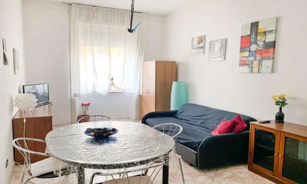 Appartamento in affitto a Milano, Centrale/loreto, Arredato, 90 mq - Foto 12