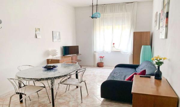 Appartamento in affitto a Milano, Centrale/loreto, Arredato, 90 mq - Foto 11