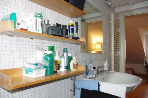Appartamento in affitto a Milano, Cairoli, Arredato, 60 mq - Foto 4