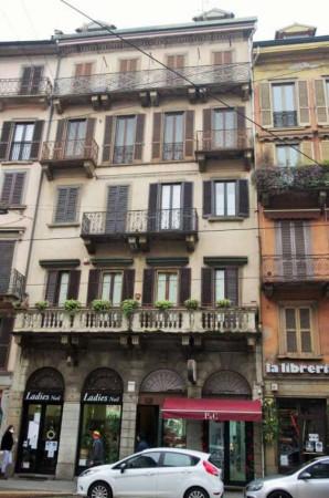 Appartamento in affitto a Milano, Cairoli, Arredato, 60 mq - Foto 2