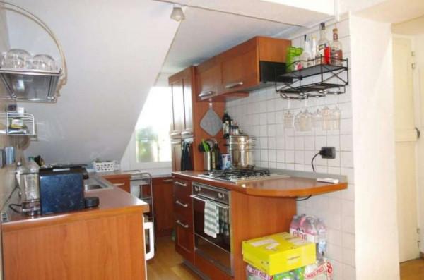 Appartamento in affitto a Milano, Cairoli, Arredato, 60 mq - Foto 9