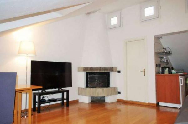 Appartamento in affitto a Milano, Cairoli, Arredato, 60 mq - Foto 10