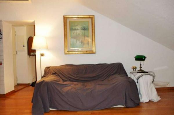 Appartamento in affitto a Milano, Cairoli, Arredato, 60 mq - Foto 7