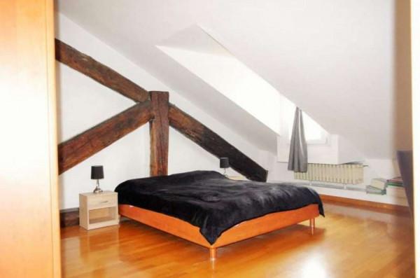 Appartamento in affitto a Milano, Cairoli, Arredato, 60 mq - Foto 6