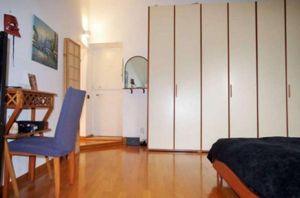 Appartamento in affitto a Milano, Cairoli, Arredato, 60 mq - Foto 5