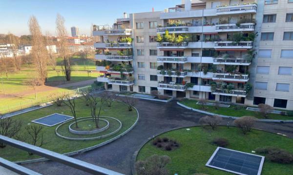 Appartamento in affitto a Milano, Bocconi, Arredato, 60 mq - Foto 4