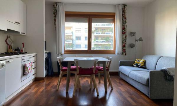 Appartamento in affitto a Milano, Bocconi, Arredato, 60 mq - Foto 1