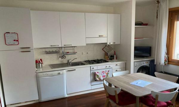 Appartamento in affitto a Milano, Bocconi, Arredato, 60 mq - Foto 10