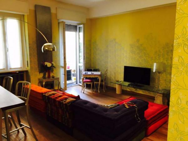 Appartamento in affitto a Milano, Sant'agostino, Arredato, 75 mq - Foto 7
