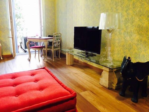 Appartamento in affitto a Milano, Sant'agostino, Arredato, 75 mq - Foto 6