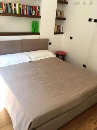 Appartamento in affitto a Milano, Sant'agostino, Arredato, 75 mq - Foto 4
