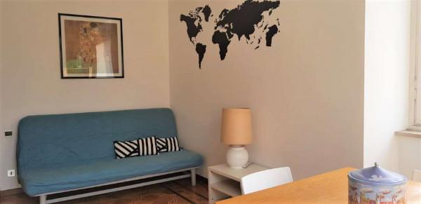 Appartamento in affitto a Torino, Arredato, 40 mq - Foto 10