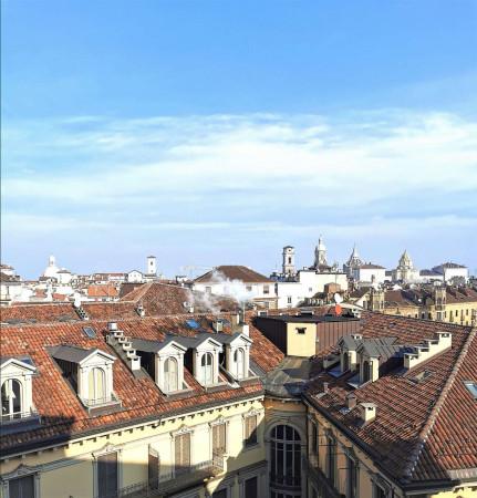 Appartamento in affitto a Torino, 180 mq