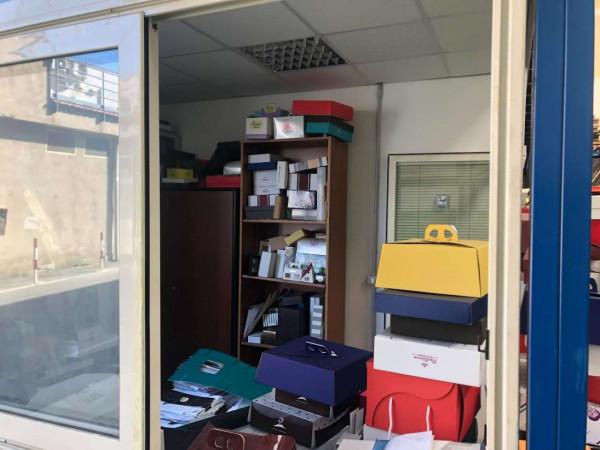 Capannone in vendita a Sant'Anastasia, Centrale, 550 mq - Foto 11