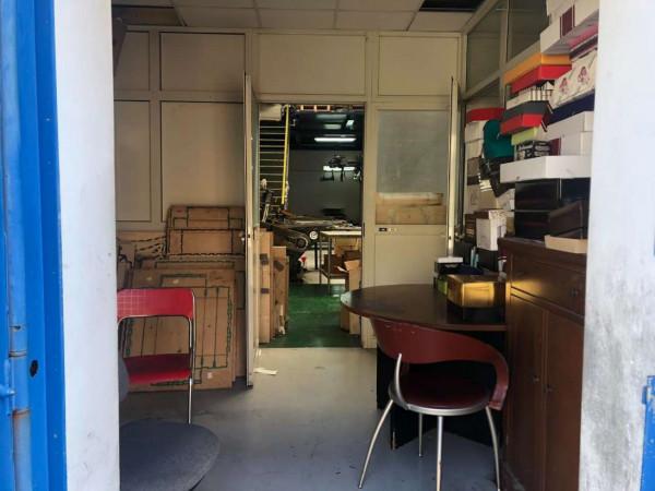 Capannone in vendita a Sant'Anastasia, Centrale, 550 mq - Foto 9