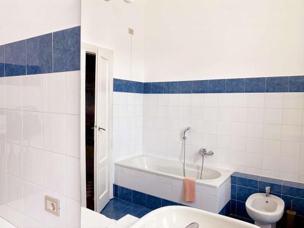 Appartamento in affitto a Milano, Magenta, 180 mq - Foto 12
