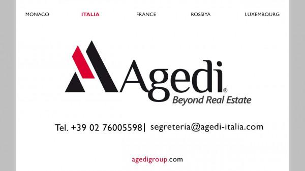 Appartamento in affitto a Milano, Magenta, 180 mq - Foto 2