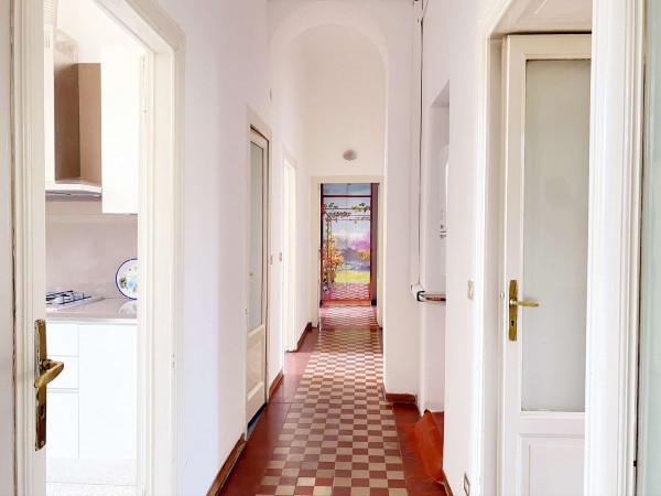 Appartamento in affitto a Milano, Magenta, 180 mq - Foto 14