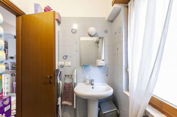 Appartamento in vendita a Roma, Torrino, Con giardino, 104 mq - Foto 10