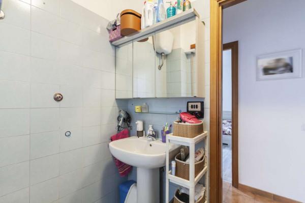 Appartamento in vendita a Roma, Torrino, Con giardino, 104 mq - Foto 12