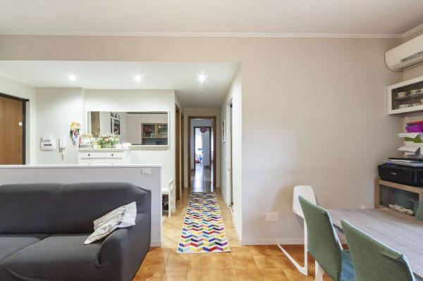 Appartamento in vendita a Roma, Torrino, Con giardino, 104 mq - Foto 23