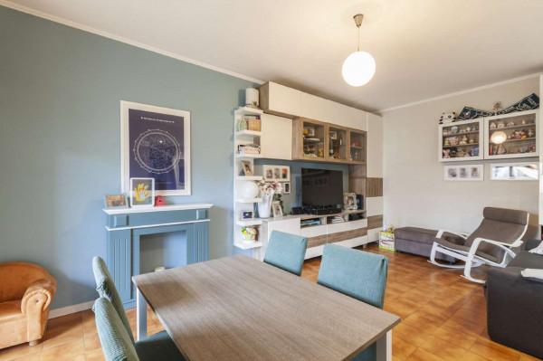 Appartamento in vendita a Roma, Torrino, Con giardino, 104 mq - Foto 26