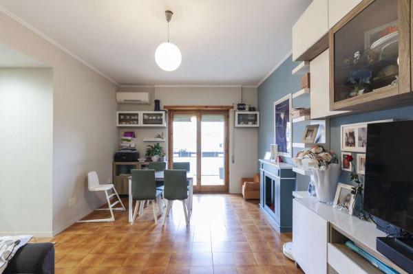 Appartamento in vendita a Roma, Torrino, Con giardino, 104 mq - Foto 24