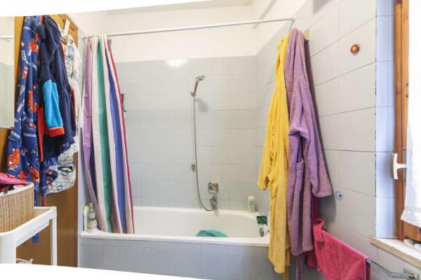 Appartamento in vendita a Roma, Torrino, Con giardino, 104 mq - Foto 11