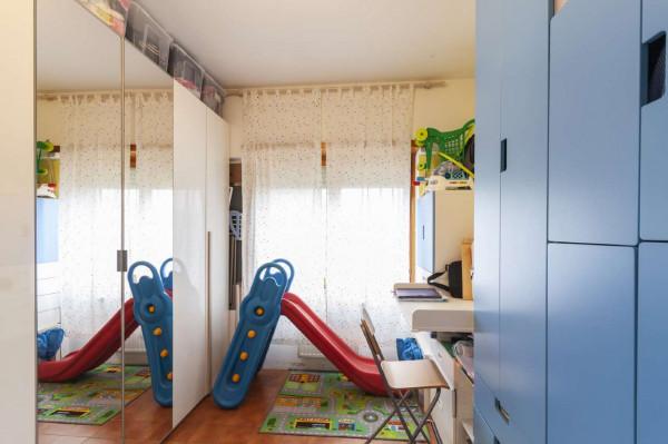 Appartamento in vendita a Roma, Torrino, Con giardino, 104 mq - Foto 18