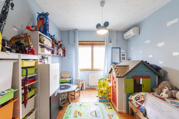 Appartamento in vendita a Roma, Torrino, Con giardino, 104 mq - Foto 16