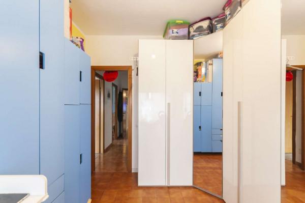 Appartamento in vendita a Roma, Torrino, Con giardino, 104 mq - Foto 17