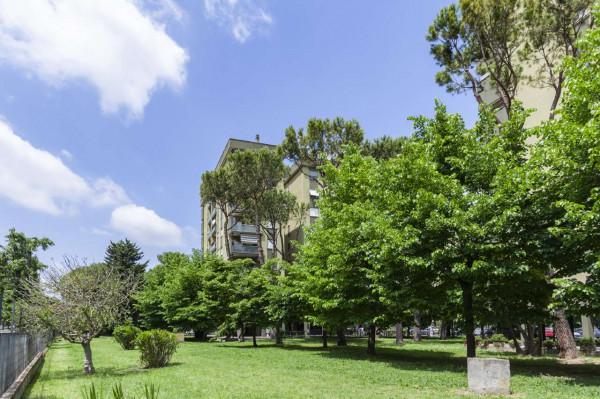 Appartamento in vendita a Roma, Torrino, Con giardino, 104 mq - Foto 3