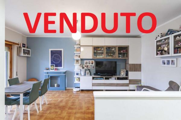 Appartamento in vendita a Roma, Torrino, Con giardino, 104 mq - Foto 1