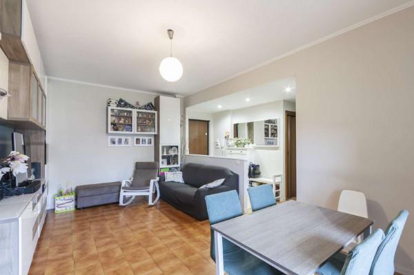Appartamento in vendita a Roma, Torrino, Con giardino, 104 mq - Foto 27