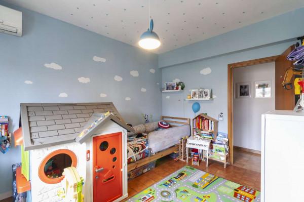 Appartamento in vendita a Roma, Torrino, Con giardino, 104 mq - Foto 15