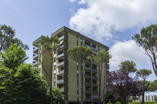 Appartamento in vendita a Roma, Torrino, Con giardino, 104 mq - Foto 4
