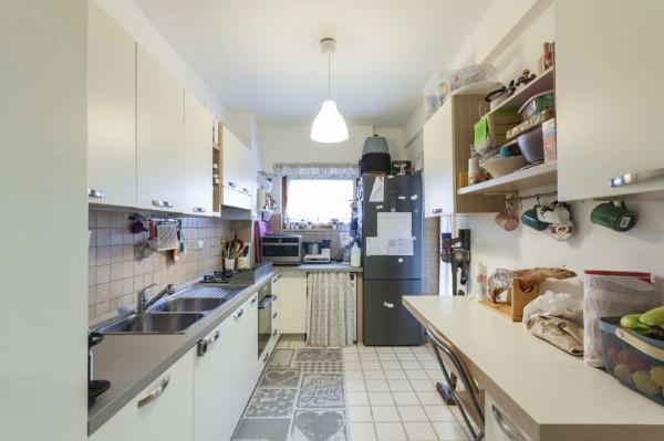 Appartamento in vendita a Roma, Torrino, Con giardino, 104 mq - Foto 22