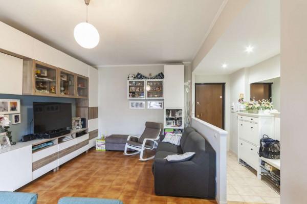 Appartamento in vendita a Roma, Torrino, Con giardino, 104 mq - Foto 25