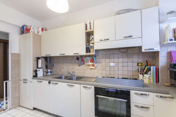 Appartamento in vendita a Roma, Torrino, Con giardino, 104 mq - Foto 21