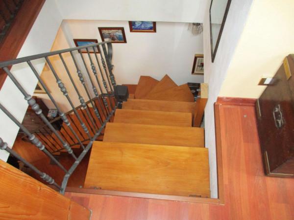 Appartamento in vendita a Rapallo, Centro, Con giardino, 90 mq - Foto 10