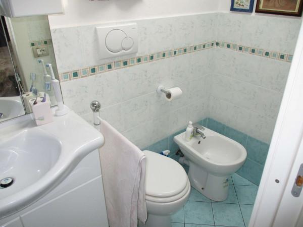 Appartamento in vendita a Rapallo, Centro, Con giardino, 90 mq - Foto 14